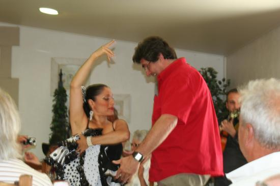 Baile !!!