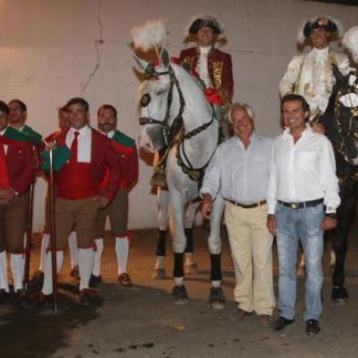 CORRIDA 100% PORTUGAISE 22.08.2011