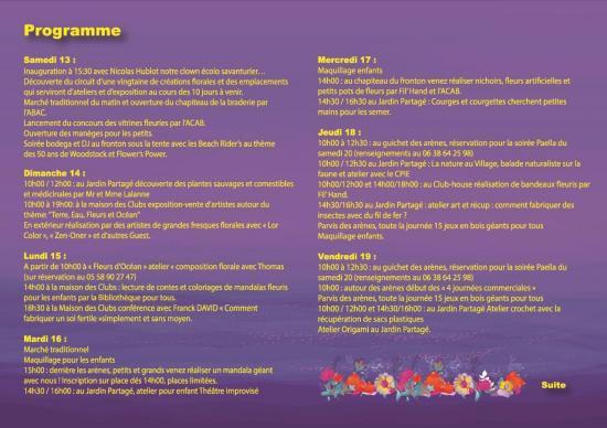 Programme 1 print